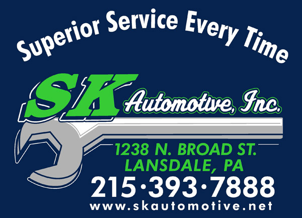S K Automotive, Inc.